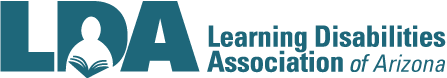 Learning Disabilities Association of Arizona